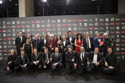 El Ciudadano Ilustre - Premios Platino