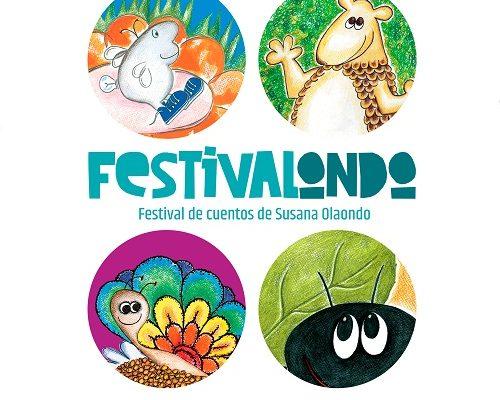 Festival Olaondo por L'Arcaza Teatro