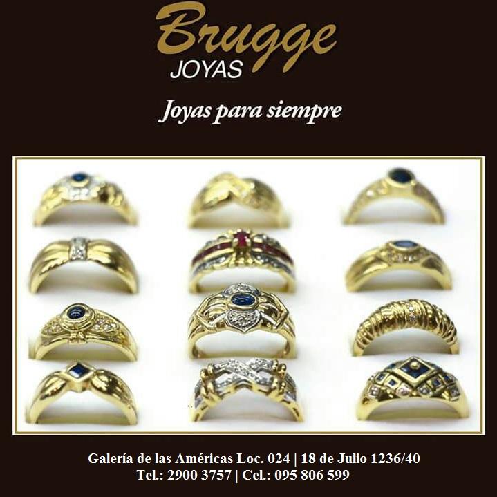 Brugee Joyas 29003757 - 095806599