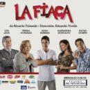 La Fiaca - Teatro