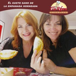 Empanadas De La Ribera
